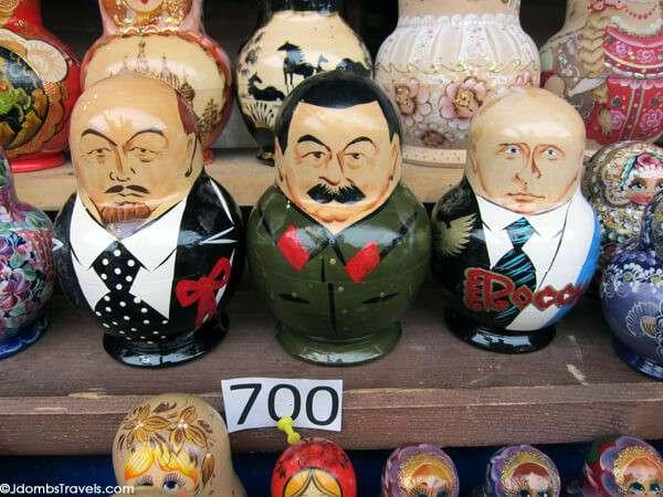 10 вещей, которые удивили американцев в России-5 фото-