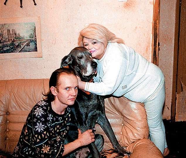 За все приходится платить: несчастные дети российских знаменитостей-17 фото-