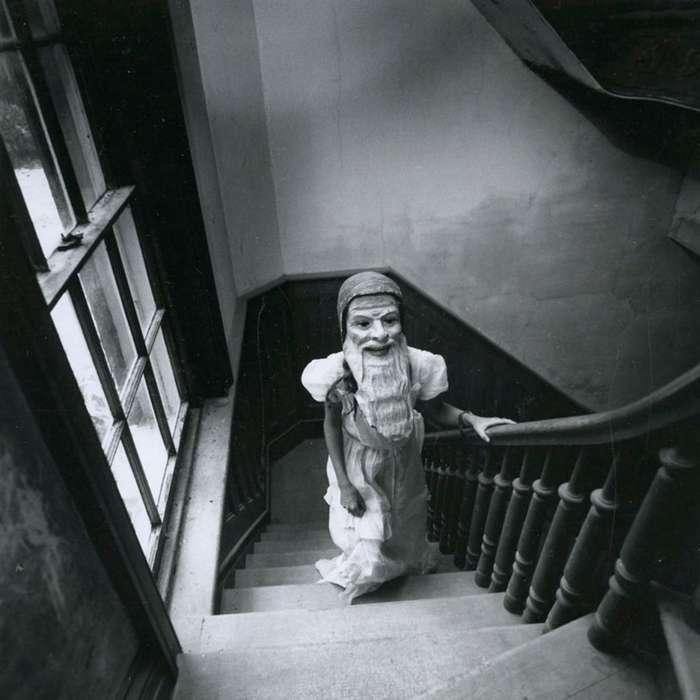 Он знает, чего боятся наши дети-11 фото-