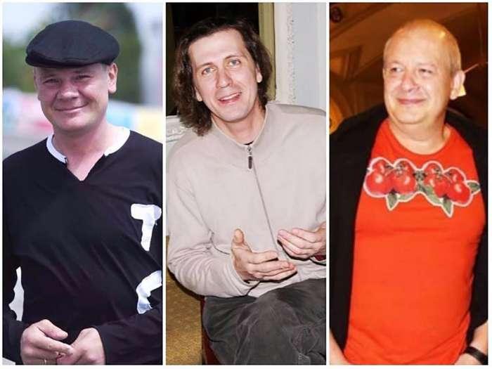 Российские актеры, которые ушли совсем молодыми-8 фото-