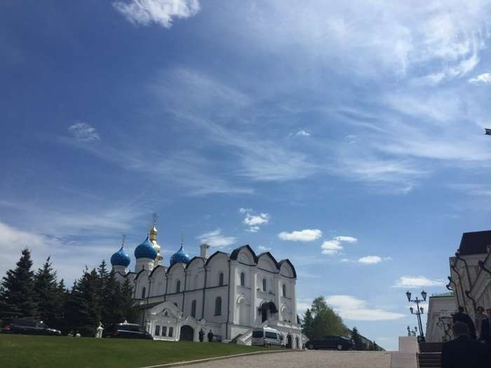 Впечатления польки от путешествия по России. Часть 2-17 фото + 1 видео-