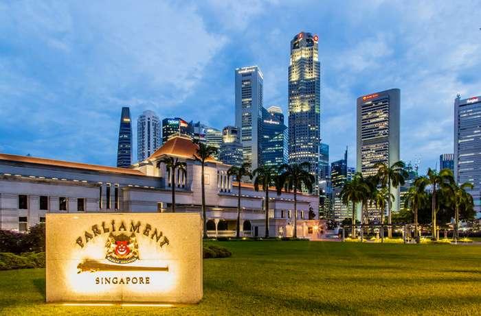 Чего нельзя делать в Сингапуре-9 фото-