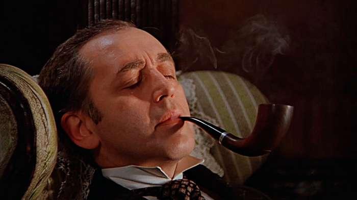 Правда о Шерлоке Холмсе. Каким порокам предавался мыслитель с Бейкер-стрит-5 фото-