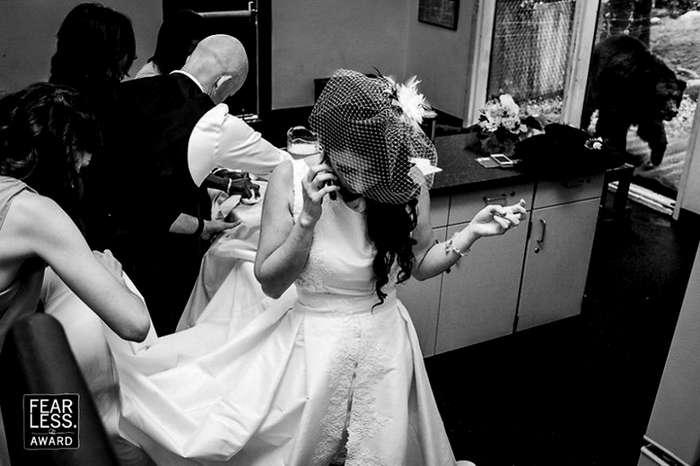 Волшебные истории от лучших свадебных фотографов 2017 года-67 фото-