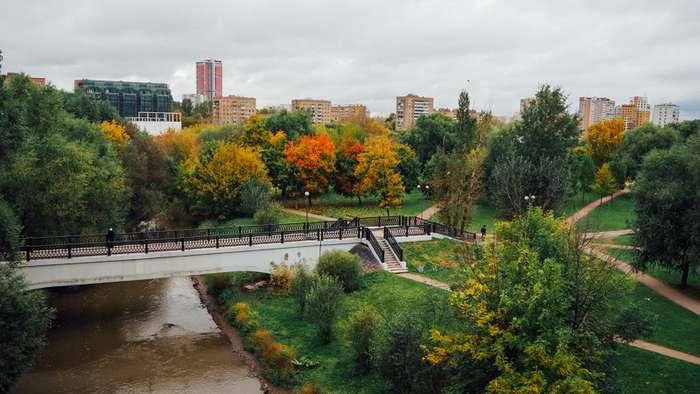 Когда и как в Москве появился водопровод-15 фото-