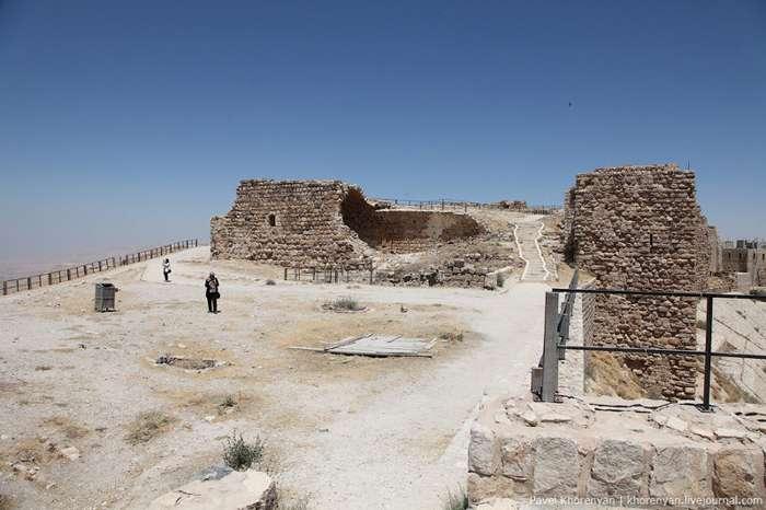 Иордания. Арабская страна без нефти-45 фото-