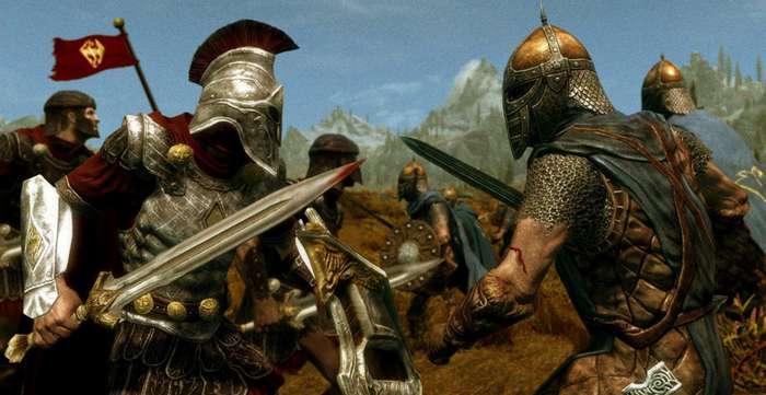 Чем была война для древних цивилизаций?-3 фото-