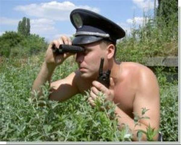 Опер Вова-1 фото-