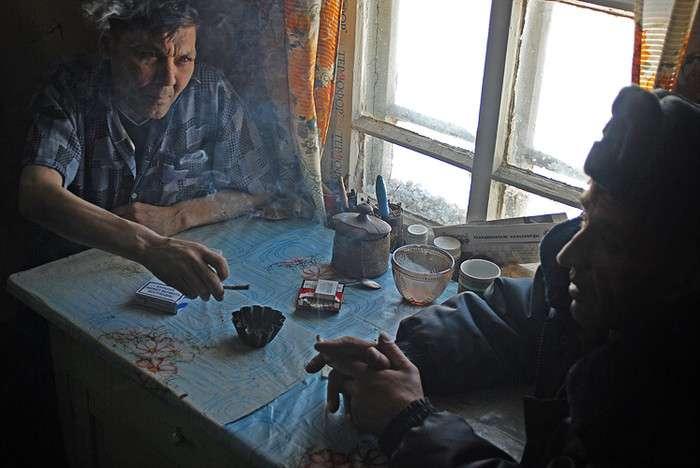 Один день из жизни сельского участкового, который в одиночку раскрыл три убийства-22 фото-