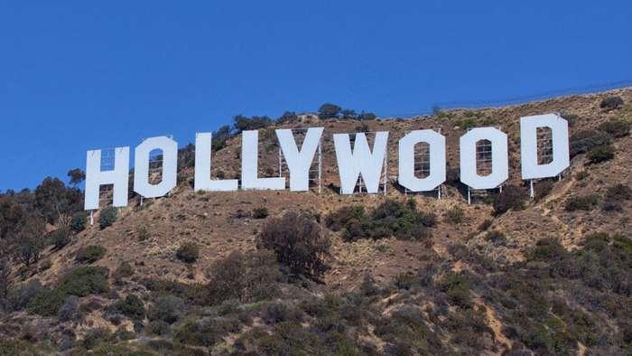История Голливуда-17 фото + 1 видео-