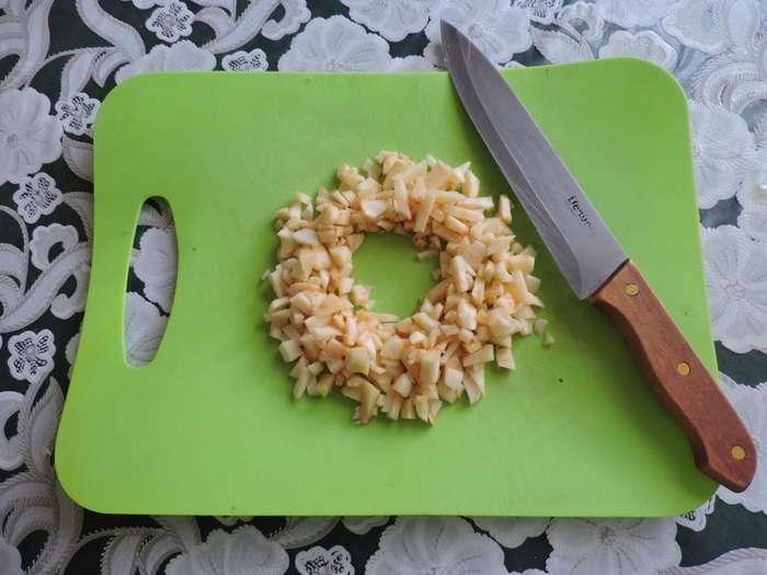 Пирог с капустой-24 фото-