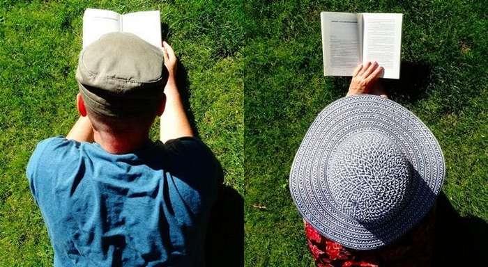 Доказана польза чтения книг для здоровья-5 фото-