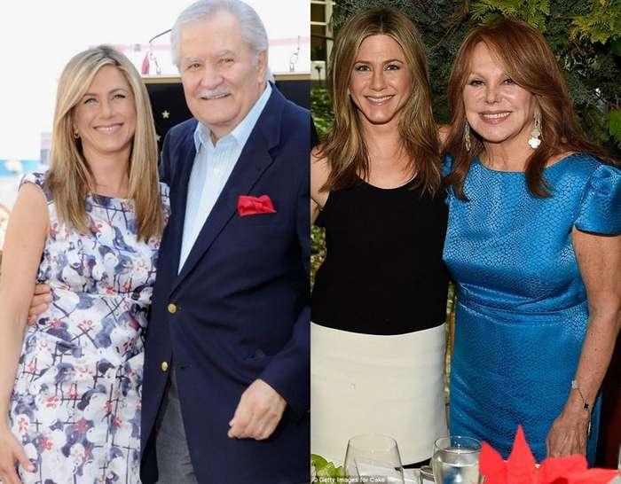 8 знаменитостей, более успешных, чем их известные родители -и 7 разочарований-