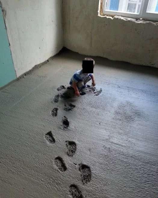 Родители, которые слишком много позволяют своим детям. Они растят властителей мира?-17 фото-