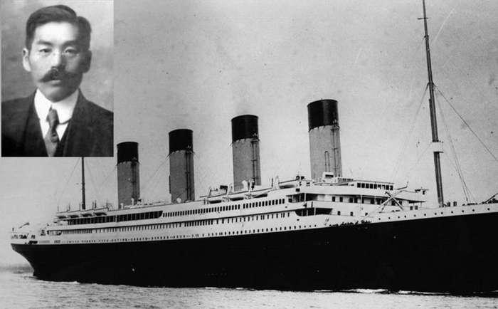 Забытые факты о гибели -Титаника--16 фото-