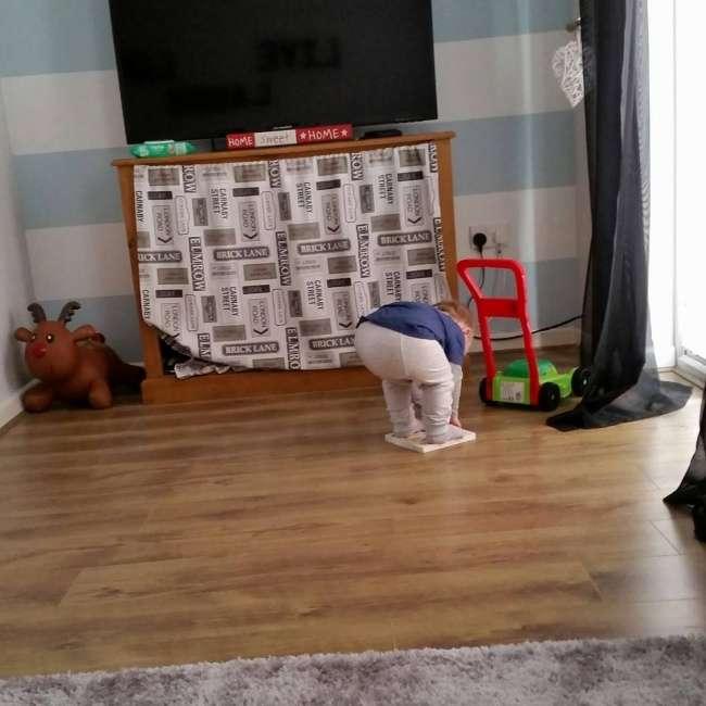 19очаровательных доказательств того, что дети— очень странные существа