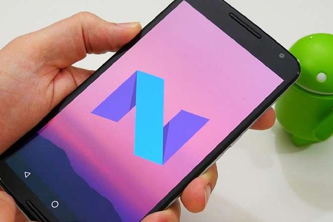 Секретные кодировки Android