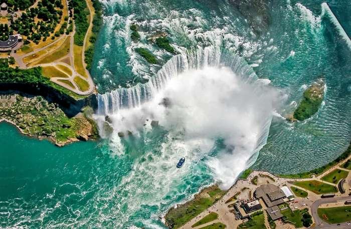Красивейшие чудеса природы