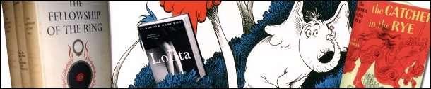Что читают ненормальные? Замечательные произведения, которые стали настольными книгами для психов