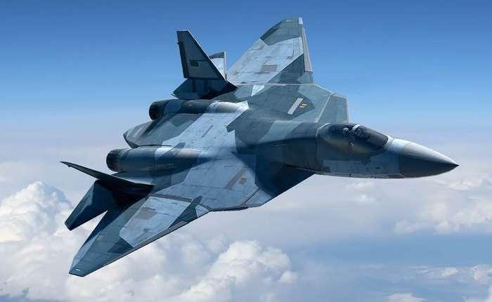 Самые грозные самолеты российской авиации