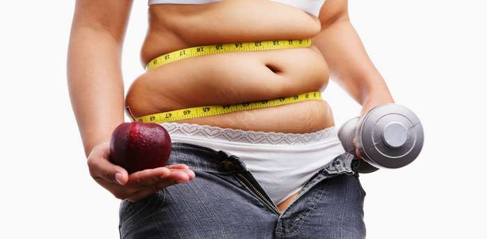 -Горите в аду, лишние килограммы!- или несколько весьма странных и экстремальных способов похудения