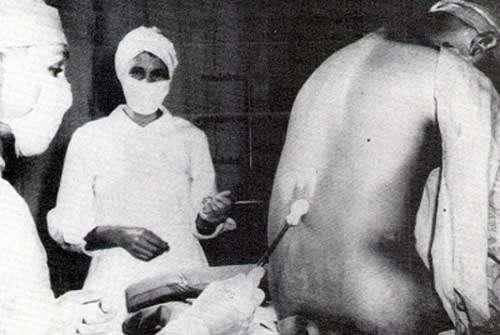 Лабораторные крысы на двух ногах или жестокие эксперименты над людьми, за которые никто не понес наказание