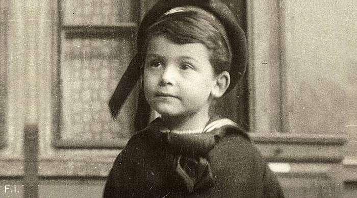 История жизни вундеркинда начала XX века