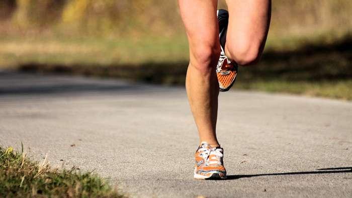 Как начать правильно бегать