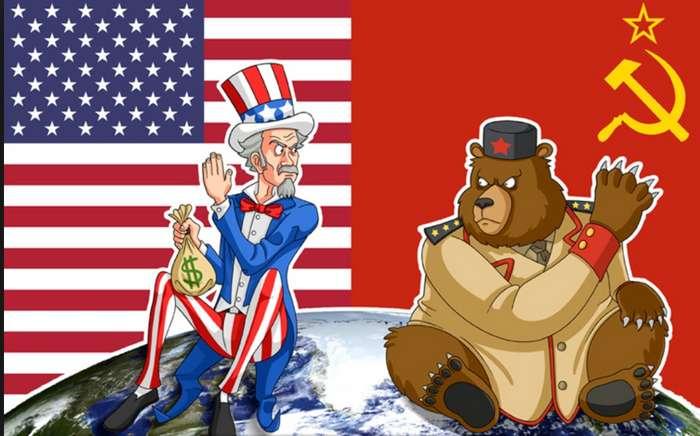 Малоизвестные факты о Холодной войне