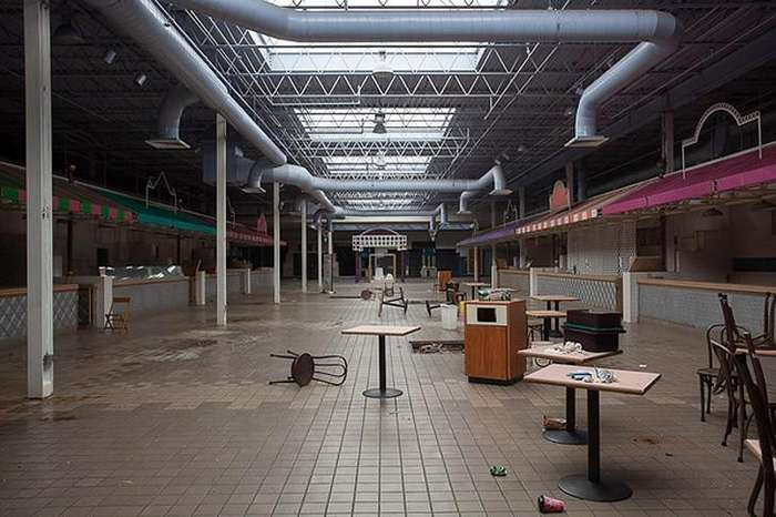 an analysis of the issue of abandoned shopping malls and other objects in the united states But even retail-industry critics who are pessimistic about the future of malls say that triple five, which operates two other other huge north american shopping centers — the mall of america in minneapolis and the west edmonton mall in edmonton, canada — builds the kind of spectacular, much-more-than-a-mall destinations that.