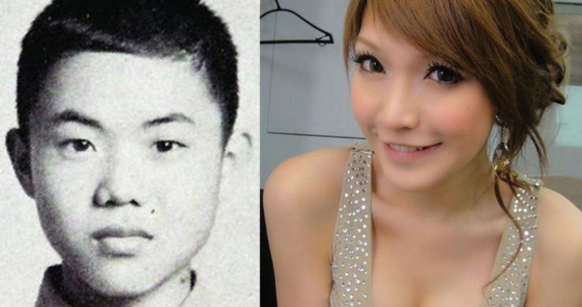 -Из Таиланда с любовью!- или удивительно красивые девушки, которые когда-то были мужчинами