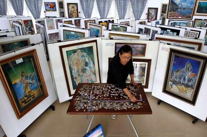 Что коллекционируют люди из разных уголков мира