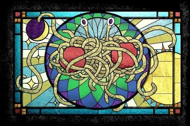 Самые удивительные религии мира