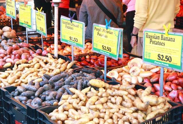 Распространенные продукты, которые могут быть опасны
