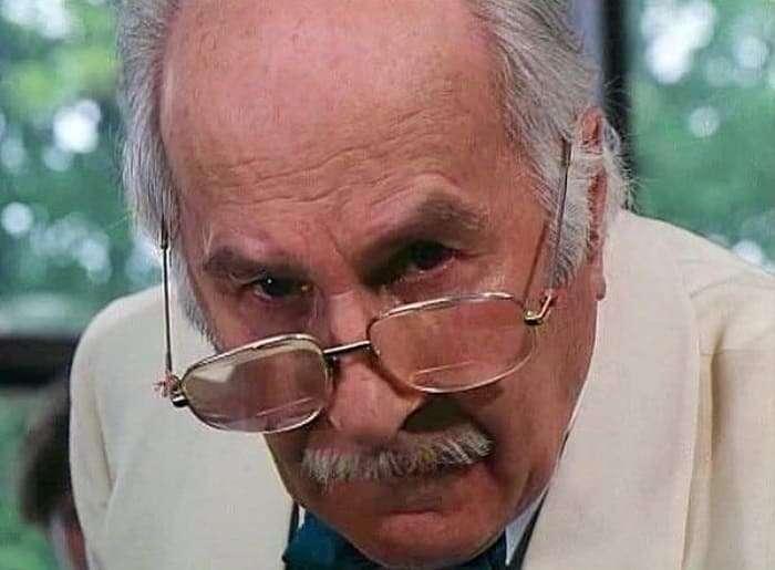 Владимир Зельдин: старейший в мире актер, который выходил на сцену до 101 года