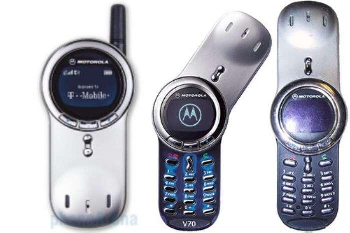 10 самых странных мобильников, которые совсем не похожи на телефоны