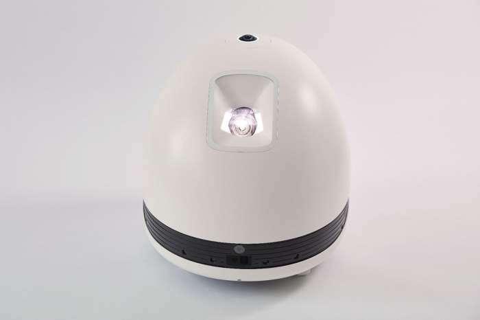 Больше, чем просто робот: Машина, которая заменит домохозяйку