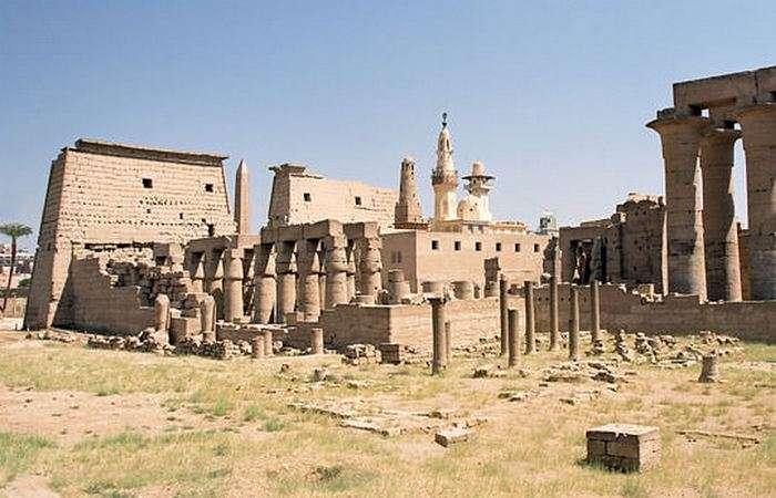 10 древнейших храмов мира, которые и сегодня поражают своим величием