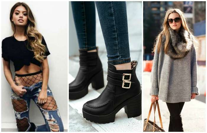 14 вещей, которые должны появиться в гардеробе каждой модницы этой осенью