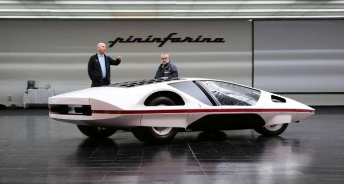 Настоящий эксклюзив: 10 самых странных автомобилей в истории, которые действительно удивляют