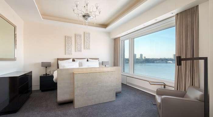 В гостях у принца: Шейх Саудовской Аравии показал свои шикарные апартаменты в США