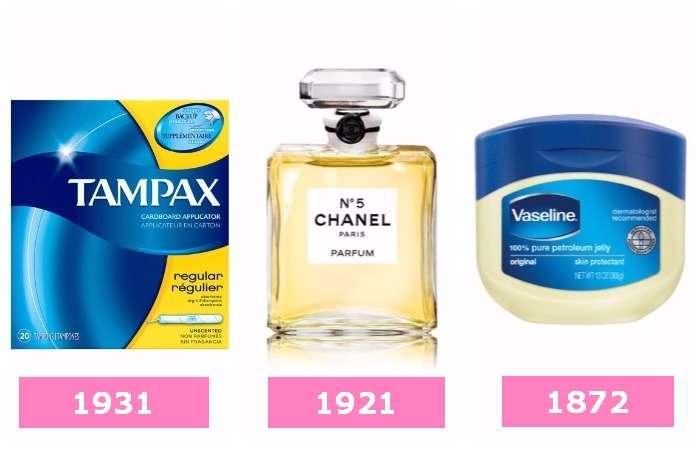 Проверено временем: 20 самых продаваемых фешн-товаров, которые появились гораздо раньше, чем можно предположить