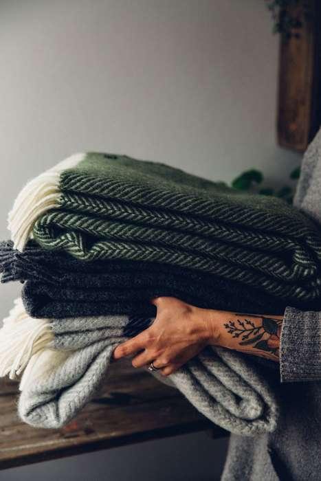 Погода в доме: 10 советов, что изменить в интерьере, чтобы избежать осенней депрессии
