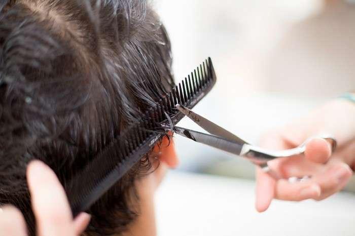 Не надо так: 6 худших вещей, которые мужчины делают со своими волосами