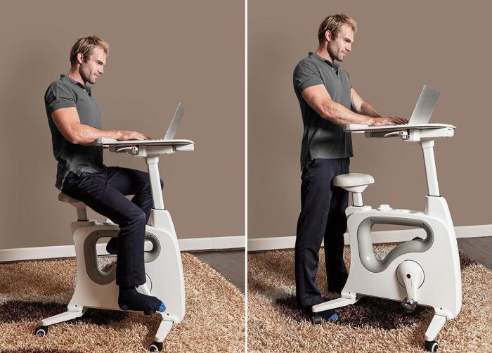 10 полезно-умных вещей, которые помогут оборудовать домашний офис