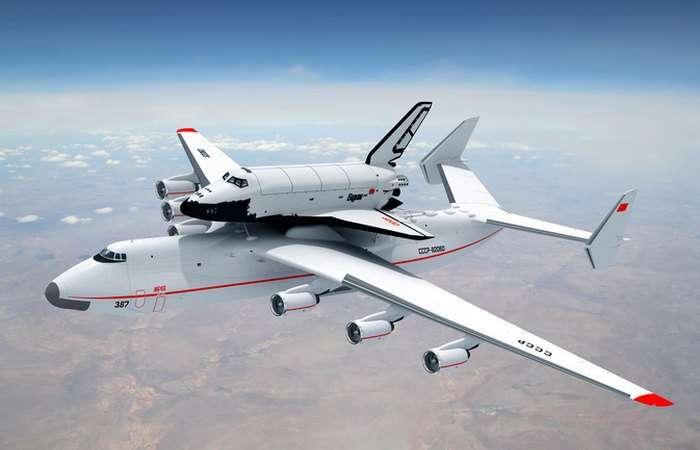10 самых дорогих аэрокосмических мегапроектов, каждый из которых стоит больше 1 миллиарда долларов
