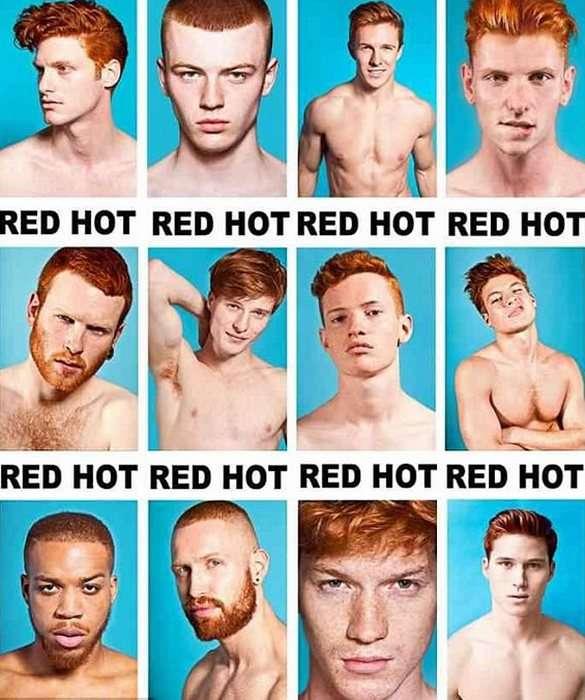 -Рыжий-рыжий-конопатый-: 7 вещей, которые были созданы в этом мире специально для рыжих