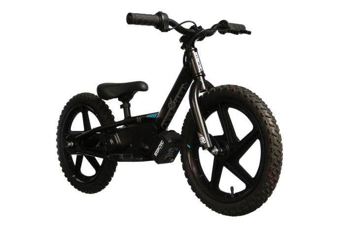 Почти мотоцикл для самых маленьких: электропед, который оторвёт ребёнка от гаджетов