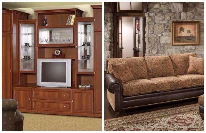 Не лучший выбор: 6 предметов мебели, которые дизайнеры терпеть не могут