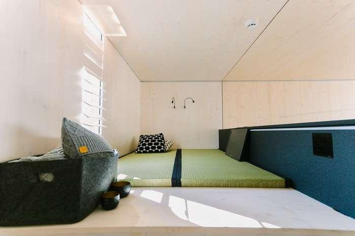 Дом за 7 часов: Самые крутые жилища, в которых можно справлять новоселье сразу же